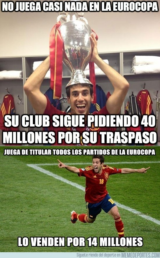 10124 - La lógica en la liga española