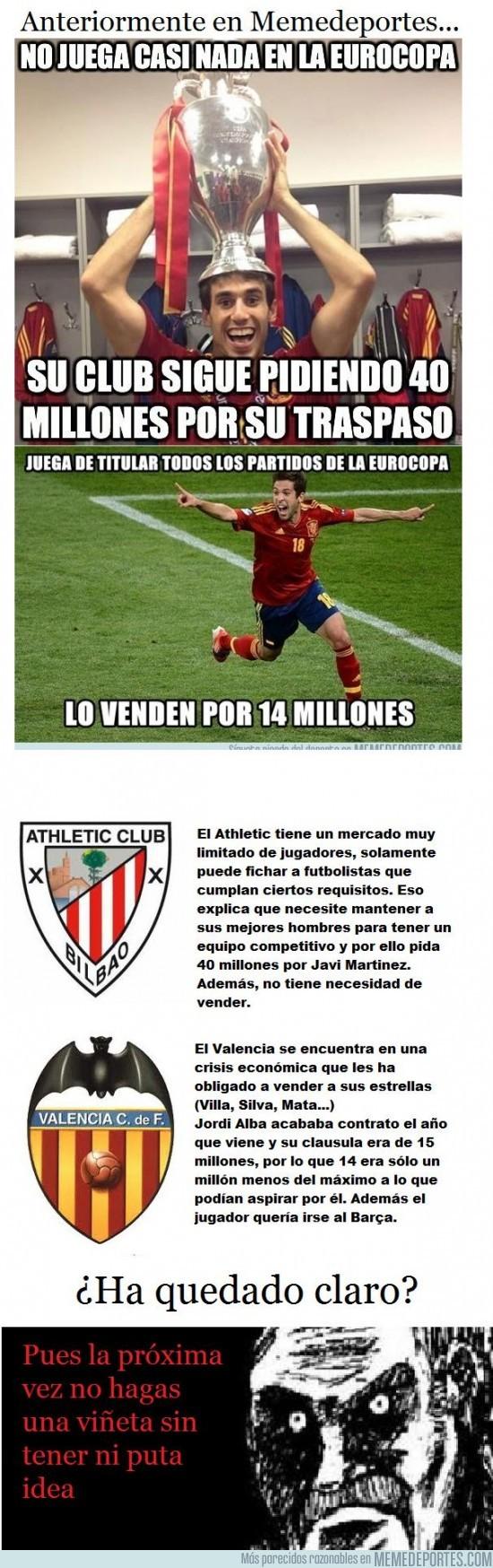 10200 - La verdadera lógica de la liga española