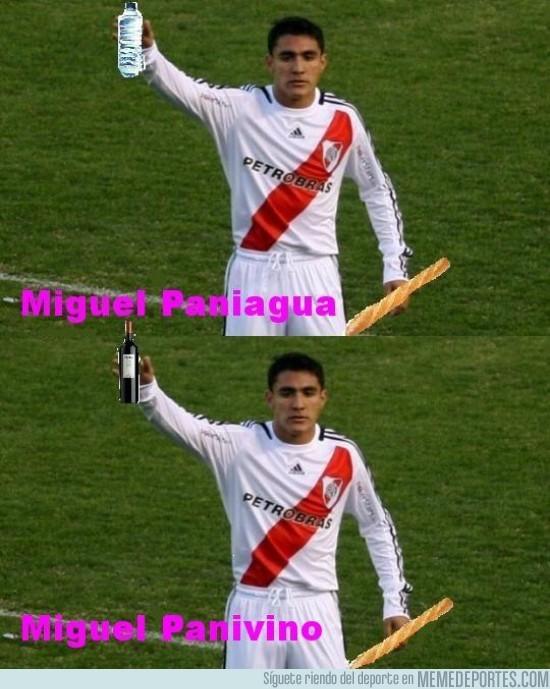 10228 - Miguel Paniagua/Miguel Panivino