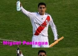 Enlace a Miguel Paniagua/Miguel Panivino