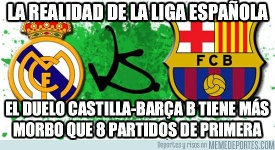 10327 - Así es la liga española