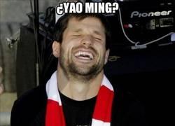 Enlace a ¿Yao Ming?