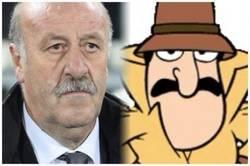 Enlace a Vicente el inspector