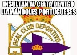 Enlace a Rivalidad gallega
