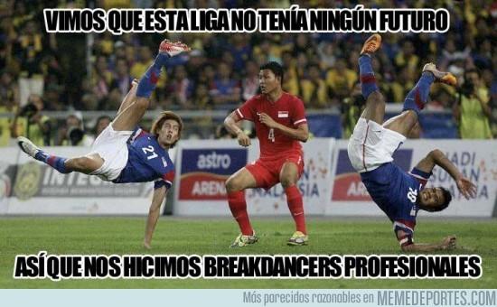 11177 - Breakdancers profesionales