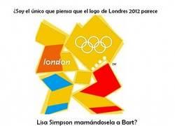 Enlace a El logo de Londres 2012 arruinará tu infancia