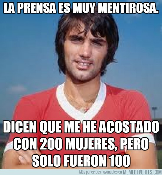 12112 - George Best facts