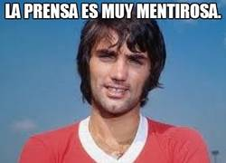 Enlace a George Best facts