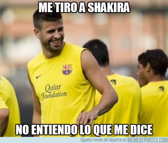 12337 - Me tiro a Shakira