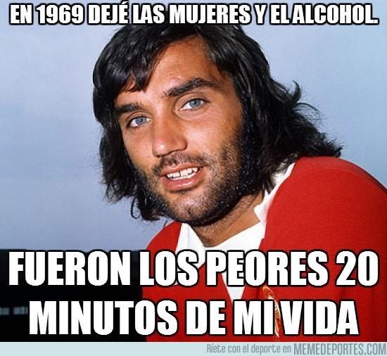 12353 - En 1969 dejé las mujeres y el alcohol