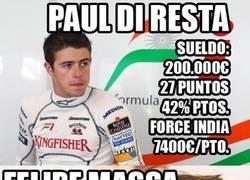 Enlace a Massa: ¿el deportista mejor pagado?