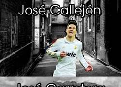 Enlace a José Callejón
