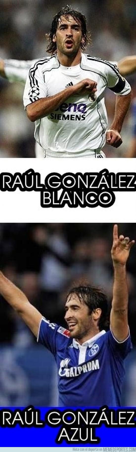12664 - Raúl González Blanco