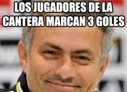 Enlace a Marcamos 5 goles con los jugadores de la cantera