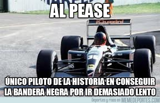 12767 - Massa va a por este record