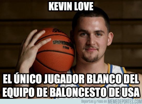 12770 - Kevin Love