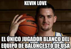 Enlace a Kevin Love