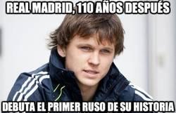Enlace a Real Madrid, 110 años después