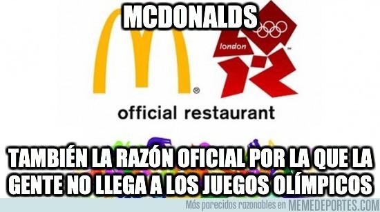 12840 - McDonald's