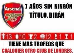 Enlace a El mejor club de Londres