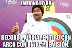 Enlace a Im Dong-hyun