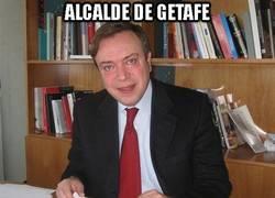 Enlace a Un cachondo el alcalde de Getafe