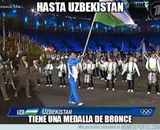 13613 - Hasta Uzbekistan