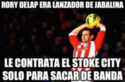 Enlace a Rory Delap