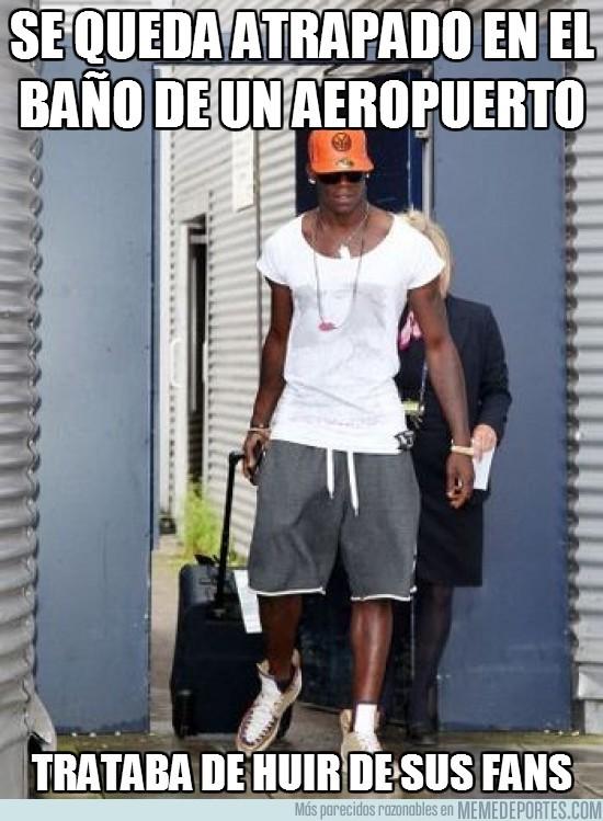 14093 - ¡Balotelli vuelve!