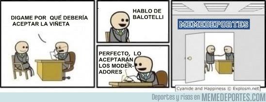 7817 - Balotelli, Balotelli everywhere