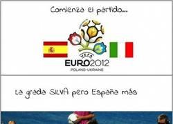 Enlace a España,la historia de la final