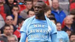 Enlace a Why always Spain?