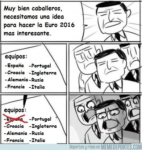 8495 - Euro 2016, resuelta