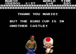 Enlace a La Eurocopa está en otro castillo