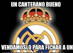 Enlace a Lógica del Madrid