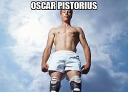 Enlace a Oscar Pistorius
