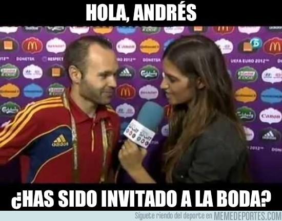 9566 - Hola, Andrés