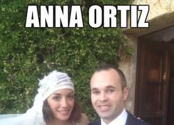 Enlace a Anna Ortiz