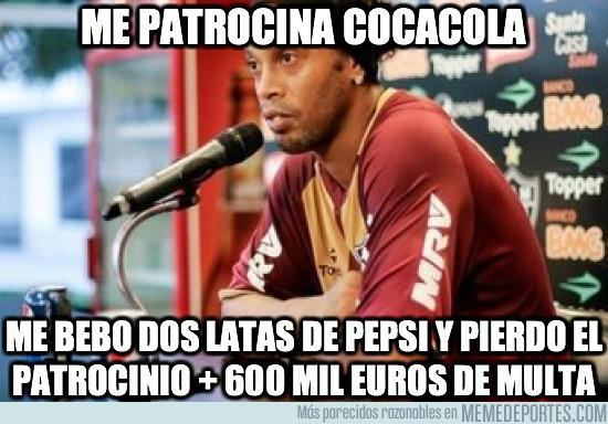 9896 - Me patrocina cocacola