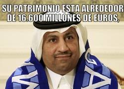 Enlace a Al-Thani