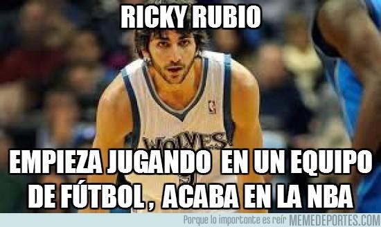 14433 - Ricky Rubio