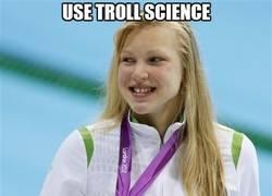 Enlace a Usé Troll Science