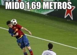 Enlace a Mido 1.69m