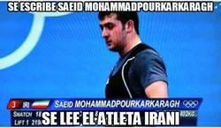 Enlace a Se escribe Saeid Mohammadpourkarkaragh
