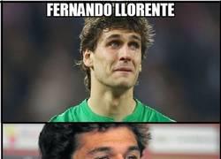 Enlace a Fernando Llorente