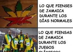 Enlace a Jamaica