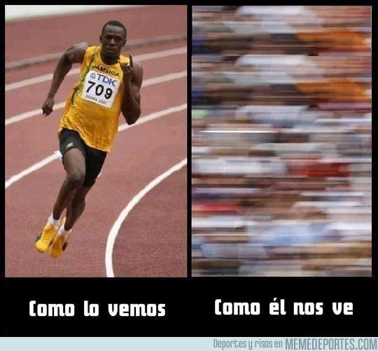 15617 - Usain Bolt y su forma de vernos