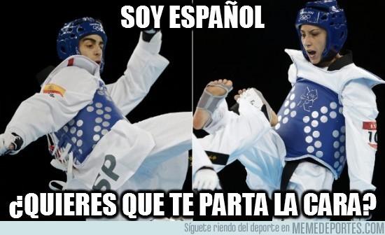15658 - Soy español