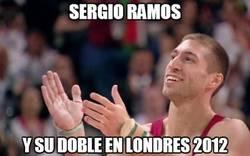Enlace a El doble de Sergio Ramos