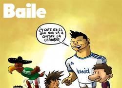 Enlace a Mucho Neymar y pocas nueces